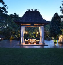Plataran Canggu Resort and Spa by Plataran Indonesia
