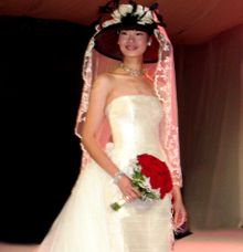Delby Bragais - Bridal Fashion Show by Delby Bragais Bridal