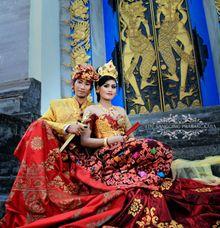 Balinesse Angga and DIah by Esp Photo Bali