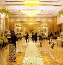 Ballroom by Hotel Santika Premiere Bintaro
