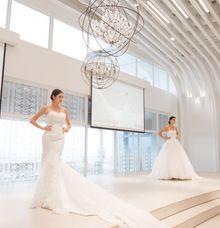 Bridal Brunch 2017 by The Chapel @ Imaginarium