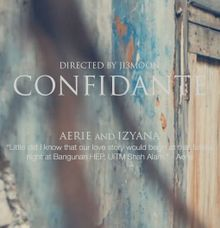 Confidante by Twinception Productions