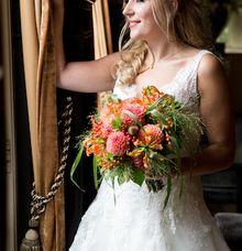 Wedding Lex -Danielle by Vivi Christin Makeup Artist & Hair Stylist