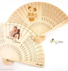 Unique Traditional Balinese Gifts by Wiracana Hand Fan