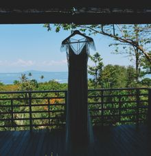 East meet west wedding at Bamboo island and Zeavola Phi Phi island by Lovedezign Photography