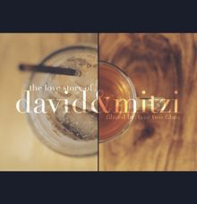 David & Mitzi Love Story by Take Two Films