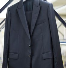 SUIT PRESS & DRY CLEANING by OXXO Care Cleaners - eco friendly dry cleaning