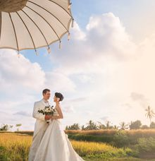 Wedding & Event by Visesa Ubud
