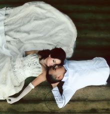 PRE WEDDING WINDHA & DAYU by Dawa Production