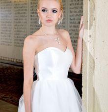 Bridal Photoshoot Melanie by Vivi Christin Makeup Artist & Hair Stylist