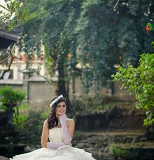 Dewi by Esp Photo Bali