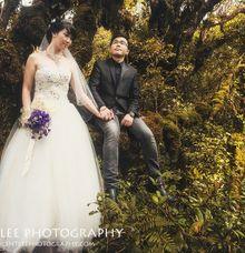 Local Pre Wedding Pre wedding portfolio by Vincent Lee Photography