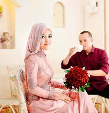 Prewedding R & A by Ginada Photography