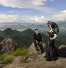 PreWedding Clip Awan & Intha by TranslaticLab