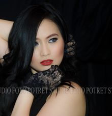 Model Seasion by PotRET Studio Foto
