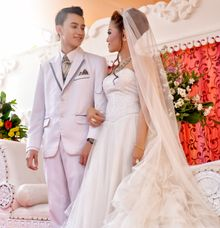 Wedding Day Gian & Lilian by Airis Project