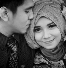 Nhawir & Vina by Belleza Photography