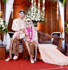 Wedding Dewi & Yudi by Canopy Wedding Organizer