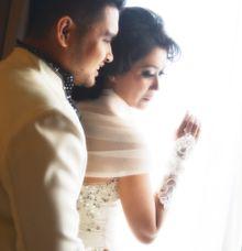 Wedding day by La Rose Organizer
