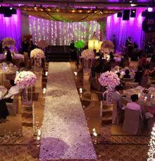Wedding of Daniel & Huiping by Bi-lingual Female Emcee Sharlyn Lim