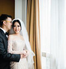 Story of Destiny - Davin & Yunisa Wedding by Kairos Works