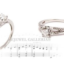 Your a Love Song by Dejewel Galleria