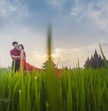 Elny & Hendrik by Suryopras Photography