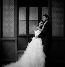 Prewedding of Krishna & Sarah by FS Photography
