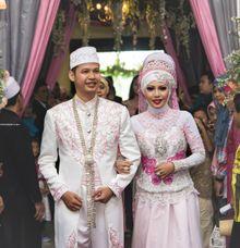 Wedding of Fadlika & Jelita by FS Photography