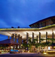 Four Points by Sheraton Bali Kuta by Four Points by Sheraton Bali, Kuta