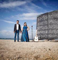 Tito & Ferra Prewedding by Luxima Photography