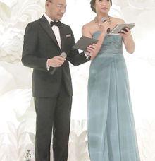 Wedding Reception of Raditya & Amanda by Sari Nila