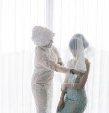 Wedding Bold & Beautiful - Stanley & Onyzza at Sky Ayana Resort Bali by RIVIERA EVENT ORGANIZER