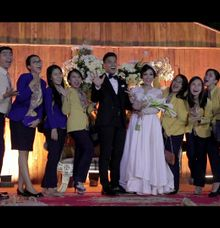 Galuh Daniel Wedding Highlight by Kata Pictures