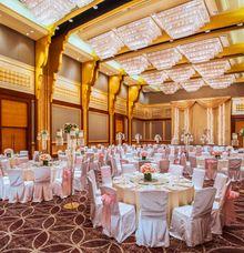 Grand Ballroom by Sheraton Towers Singapore Hotel