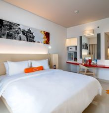HARRIS Rooms by HARRIS Hotels & Conventions Denpasar
