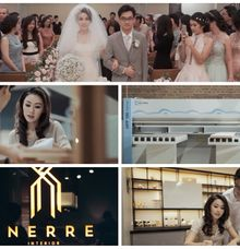 Inerre - Hans & Nessa by Rangga Kioe Film