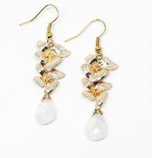 Heidi Earrings by Trinket Cove