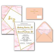 Bintang & Rama Wedding Invitation Sample Desing by Tixxy Design