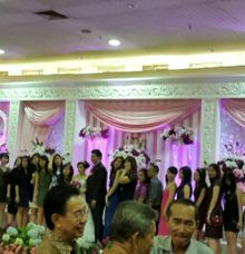 The Wedding of Lucky dan Yuly by Blue Sapphire Organizer