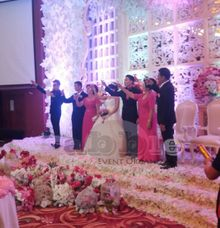 Andrew & Ursulla by Fabble Event Organizer