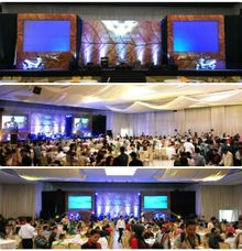 DJARUM SUPER WHOLESALERS GATHERING by YS CATERING