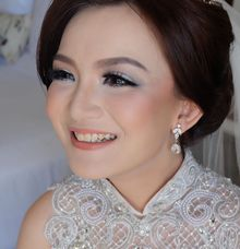 The Wedding by New Melati Salon Bali