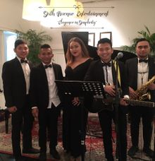 Kevin & Caecil Wedding by Sixth Avenue Entertainment