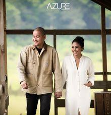 Prewedding Riri & Win by AZURE DOCUMENTATION