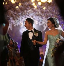 The Wedding Of Cossa & Olla by Finest Organizer