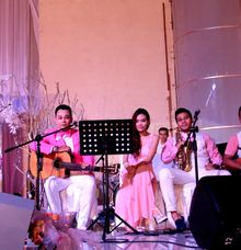 Kusuma & Karlina.s Wedding by Sinfonia