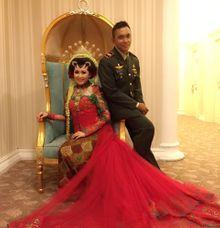 Retha s Wedding by IMELDAVID
