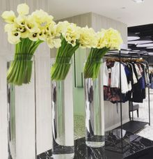 Robinsons Department Store by Yi Lian Ng Floral Atelier