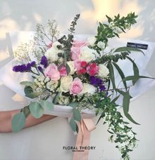 Garden Bouquet by Floral Theory